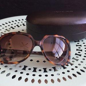 Michael Kors Avilla Sunglasses